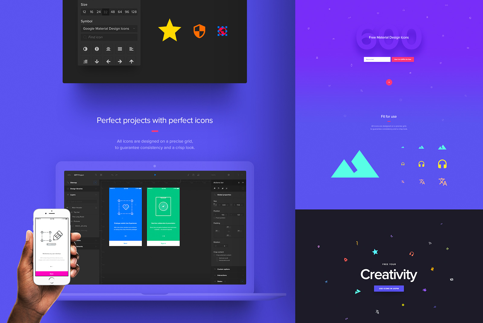 Web Design Trends 2016 eonly